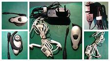 nokia set auricolari WirelessHeadset HDW-3+CAVO CA-44+HS-3 Cuffie Radio+NOKIA A