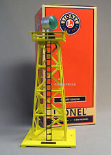 LIONEL OPERATING ROTARY BEACON O GAUGE train illuminated tower light 6-81944 NEW