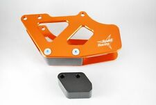 Chain Guide KTM 85/125 Orange