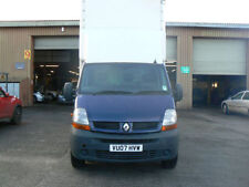 Master Commercial Vans & Pickups with Tail Lift