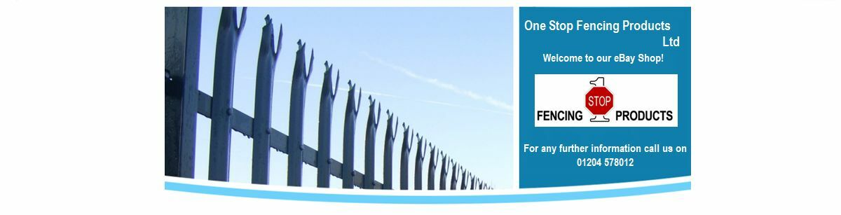 One Stop Fencing Products Ltd