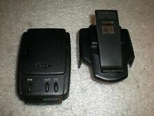 New listing Vintage Bel Vantage 3 Radar Detector Asis Untested No Adapter