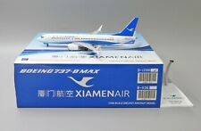 Xiamen Air B737-8MAX Reg: B-1288 JC Wings Diecast models scale 1:200 LH2134 (HK)