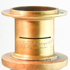 London Stereoscopic Co. Ltd. Rapid Rectilinear