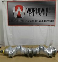 International DT466 A CrankShaft. Part # 029003 *FULLY REMANUFACTURED*