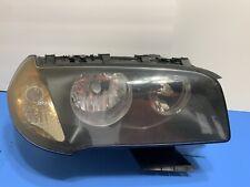 2004 2005 2006 BMW X3 FRONT RIGHT PASSENGER HALOGEN HEADLIGHT HEAD LIGHT LAMP