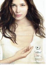 PUBLICITE ADVERTISING 066  2002  le parfum femme Anais Anais de Cacharel