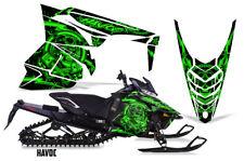 Yamaha SR Viper RTX STX MTX Decal Wrap Graphic Kit Sled Snowmobile 14-16 HAVOC G