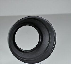 Mamiya Press, Polaroid 600 SE 600 lens hood, fits 127/4.7, 150/5.6, 250/8 lenses