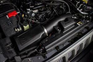 Mishimoto Performance Air Intake Kit for 2018-2021 Jeep Wrangler JL 2.0L