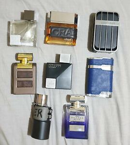 ARMAF perfume mix sample/tester 2ml & 5ml - $2-4 EACH