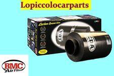 kit filtro aria BMC originale CDA IN CARBONIO 70/130 aspirazione airbox SISTEMA