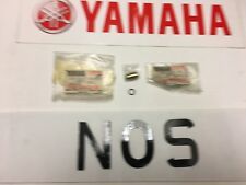 YAMAHA XZ550 ENGINE CARBURETOR NEEDLE VALVE SET (PAIR)