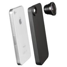 walimex Fisheye Fischauge Objektiv für Apple iPhone 4 und 4S
