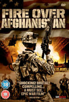Fuoco Sopra Afghanistan DVD Nuovo DVD (HD027)