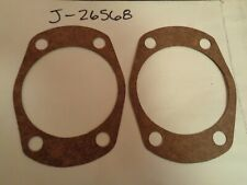 1961-82 Ford-Lincoln-Mercury Axle Flange Backing Mounting Gaskets J-26568 55035