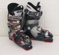 Atomic Hawx 80 High-Performance Ski Boots w/Asymmetric Liners MDP 27 Men's 9