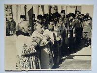 LIBIA Bengasi Tobruk colonie coloniali fascismo AOI vecchia foto 28