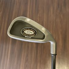 New listing Callaway Golf Great Big Bertha 2 Driving Iron Firm Flex Shaft Right Handed