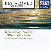 BEST LOVED CLASSICS VOL.11 NEW CD