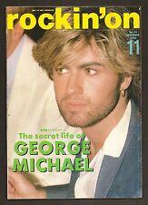 1985 WHAM! George Michael John TaylorJimmy Page David Bowie Bryan AdamsMEGA RARE