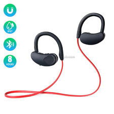 For Motorola Moto Wireless Bluetooth Sport Gym Headphones Earphones Headset