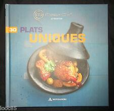 MASTERCHEF 30 - PLATS UNIQUES - gastronomie cuisine - Mondadori
