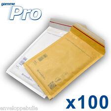 EnveloppeBulle A4 260x360mm Enveloppe - Blanc (Pack de 100)