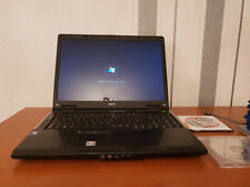Notebook Acer Aspire  Windows 7 / 17 Zoll