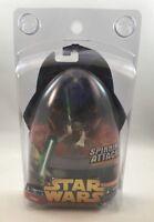 Star Wars Revenge of the Sith Yoda #26 - Hasbro 2005
