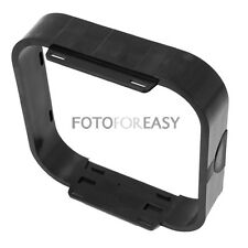 NEW Square filters sunshade lens hood for Cokin P Series System holder