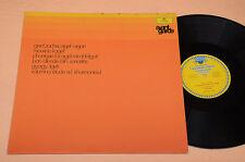 MAURICIO KAGEL GYORGY LIGETI LP AVANT GARDE CONTEMPORARY 1°ST ORIG 1968 EX++
