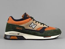 New Balance 1500R0 x Norweigen Woods Pack - Sold Out - Rare