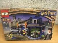 HARRY POTTER LEGO 4720 NEW SEALED KNOCKTURN ALLEY