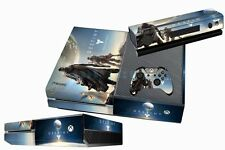 Cool Sticker for Xbox One Console Kinect Controller Protector Skins - Destiny