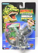 Godzilla King of the Monsters Wind-Up Walker Action Figure Trendmasters Rare