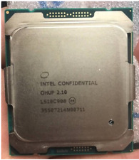 Intel Xeon  QHUP E5-2699v4/E5-2699AV4  ES 2.1GHz 22C LGA2011-3  for x99