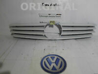 Panel Grill Radiator Mask Radiator Grille Original Volkswagen Polo