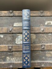 Easton Press Madame Bovary Gustave Flaubert  Leather Bound NEW & SEALED