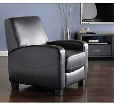 Home Theater Recliner Chair Movie Cinema Club Seat Lounger Living Room Furniture