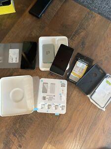 Pair of Phones Nexus 6P A1 - 64GB - Aluminium (Unlocked) - 1 Working, 1 For Part