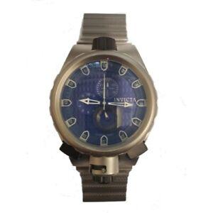 Invicta 0675 Coalition Forces Sniper Swiss Chronograph Titanium Mens Watch