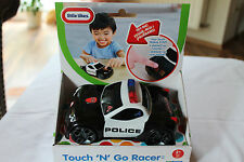LITTLE TIKES Touch n' Go Racer - US Polizeiauto NEU & OVP