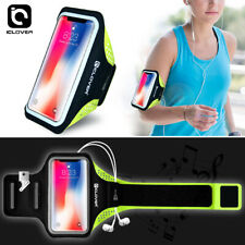 For iPhone 11 11Pro 11Pro Max Sports Armband Case Holder Gym Running Arm Band