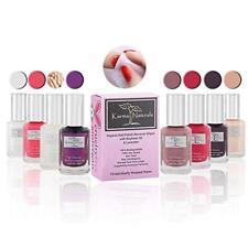 """Girls Christmas Dream Nail Polish Remover Wipes Cruelty Free Paint""""Pack of 9"""""""