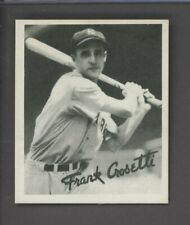 1936 Goudey Frank Crosetti New York Yankees HOF