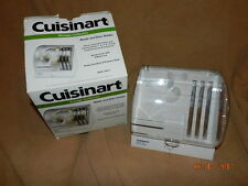 Vintage Cuisinart Food Processor Blade and Disc Holder, BDH-2