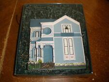 New Shelia's Tatman House Eureka Springs, Arkansas Decorative House