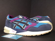 ASICS GEL SAGA LYTE III 3 BAIT PHANTOM LAGOONS BLUE GREEN PURPLE H31LK-5084 12