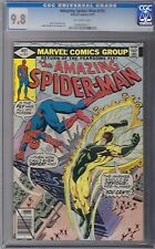 Amazing Spider-man Vol # 1 Issue # 193 CGC 9.8 Marvel
